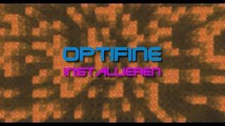 OptiFine installieren  |  Tutorial