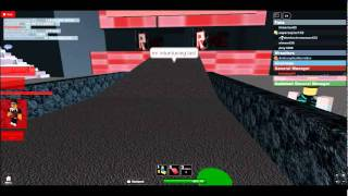 roblox wwe monday night raw live in chicago part 1