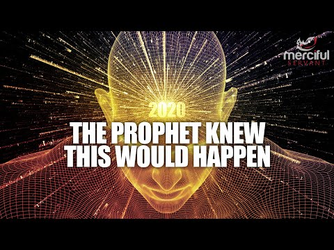 2020 SHOCKING PROPHECIES FROM 1400 YEARS AGO!