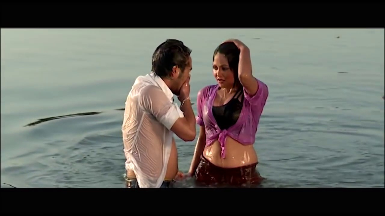 New Nepali Movie Hot And Sexy Song 2017