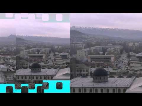 Тимур Темиров - Песня про Буйнакск