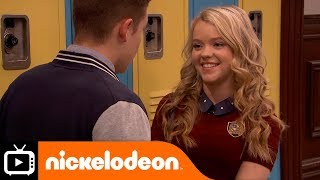 School of Rock | Crush Confession | Nickelodeon UK