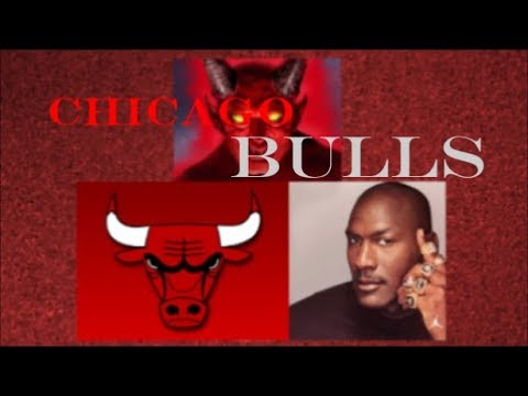 THE CHICAGO BULLS: DANCING WITH THE DEVIL