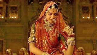 Another setback for 'Padmaavat', Gujarat multiplexes not to screen film