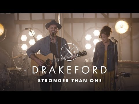 "STABAL Presents Drakeford ""Stronger Than One"""