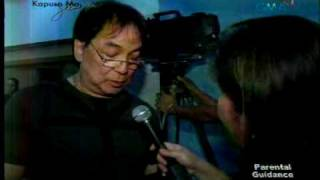 Download Tribute to Francis M on Jessica Soho 2/2 Mp3 and Videos