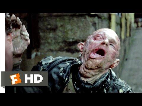 RoboCop (9/11) Movie CLIP - Toxic Waste (1987) HD
