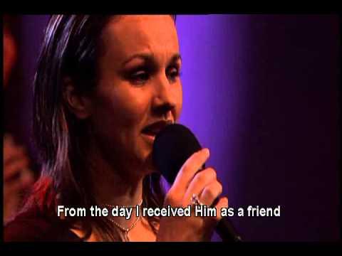 Oslo Gospel Choir - Joy To My Soul with lyric