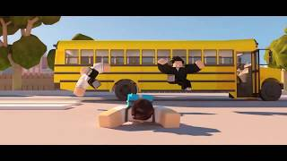 """Bully Roblox Song """"Slaying in ROBLOX Part 2 """" ROBLOX Parody (Roblox Animation) 2018"""