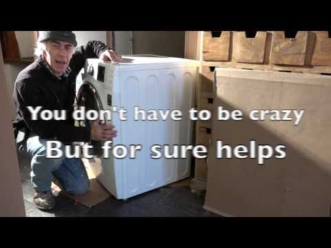 Moving Heavy Stuff On Your Own For DIY Guys Or Galls