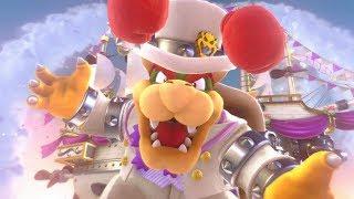 [EL] I PEGGIORI EPIC FAIL! | Super Mario Odyssey
