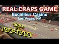 I LOVE THIS GAME! - Live Roulette Game #14 - Excalibur ...