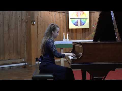 Alice Power Plays Scherzo A La Russe By P. Tchaikovsky