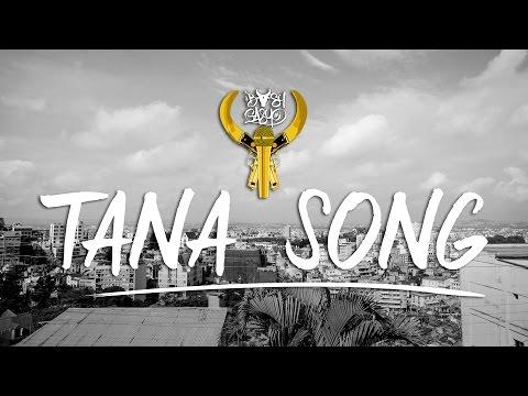 TANA SONG - BASY GASY