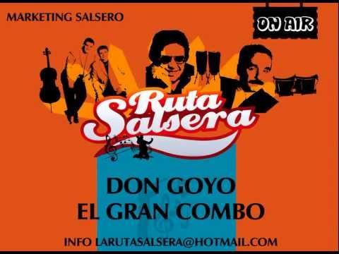DON GOYO- EL GRAN COMBO