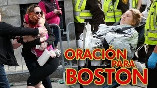 One Direction, Jonas Brothers, Selena y Justin Solidaridad con Boston