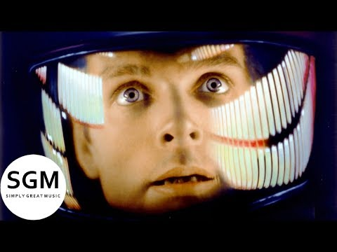 2001: A Space Odyssey (Original Motion Picture Soundtrack) - Various Artists