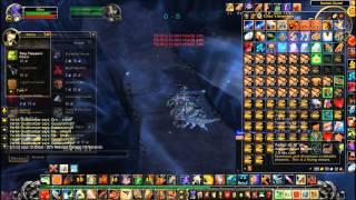Warcraft Gold Farming