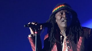 "ALPHA BLONDY""Jerusalem""Massaya"" - Live @ One Love Sound Fest 2014 / Poland"