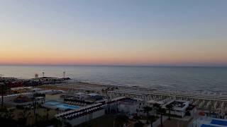Maggio, Vacanze e Weekend in riva al mare a Riccione