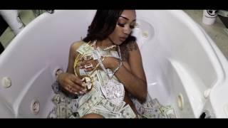 Смотреть клип Philthy Rich & Kae One - 100 Thousand