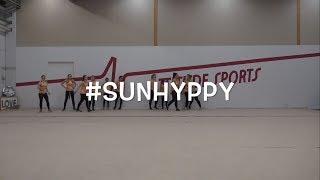#SUNHYPPY