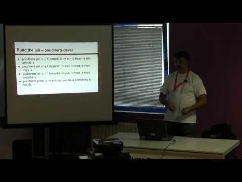 QEMU User Mode On FreeBSD By Sean Bruno