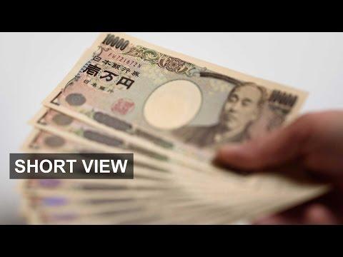 Tokyo's smart money I Short View