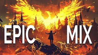 1 HOUR ♫ EPIC Music Mix 2021《ROCK MIX》♫