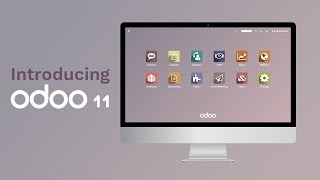 Odoo 11 Teaser - New Features