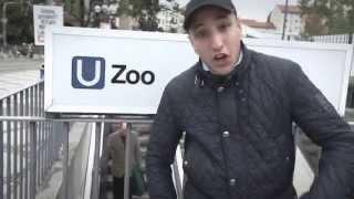 DCVDNS feat. Celo & Abdi - Frankfurter Zoo - 10 Minuten Abdi Part