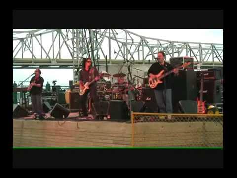 The Megasonics Play In Peoria - Wonderful
