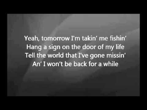 Eric Church - Livin' Part of Life with Lyrics
