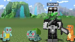 EL MEJOR MOD DE POKEMON GRATIS [Pokecraft Beta] | Minecraft Bedrock Edition | EsSirKael