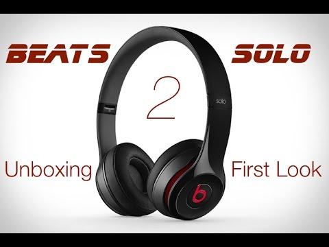 Beats solo 2.0