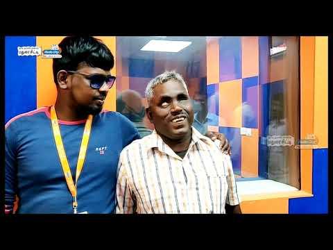 Proposal to RJ Jilla Jacob   Funny Video    Radio City Madurai