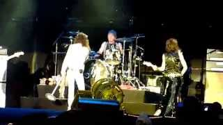 Aerosmith - Dude Looks Like a Lady (Live - Download Festival, Donington 2014)