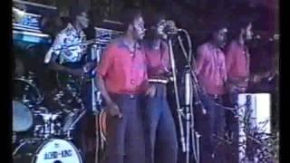 NATUNAKI YO - LE GRAND KALLE - CONGO