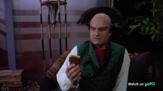 [Official] Babylon 5 Streaming Free, All 110 Episodes on Amazon Prime