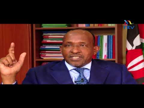 Aden Duale turns heat on CSs Rotich, Matiangi over illicit sugar imports