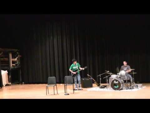 Instrumental Jam (Talent Show)