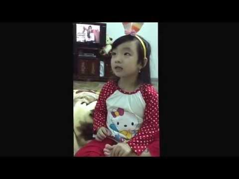 Lam Giang (jerry) Kể chuyện Cáo thỏ và gà trống !