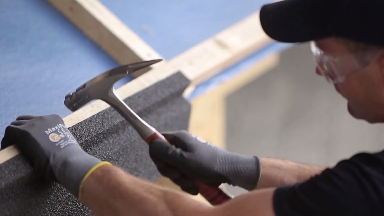 Gerard 174 Roofs Installation Tiles And Accessories Youtube
