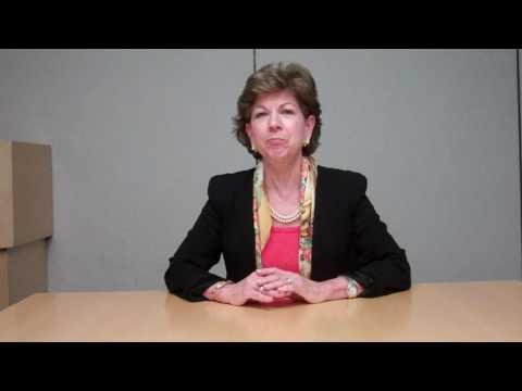 Anne LeBourgeois '80 -  SAIS Johns Hopkins Alumni Oral History Interview