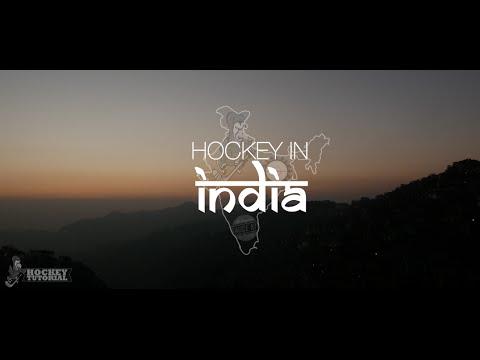 Ice Hockey in India - How hockey arrived in India