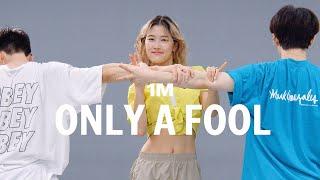 Galantis x Ship Wrek x Pink Sweat$ - Only A Fool  / Ara Cho Choreography