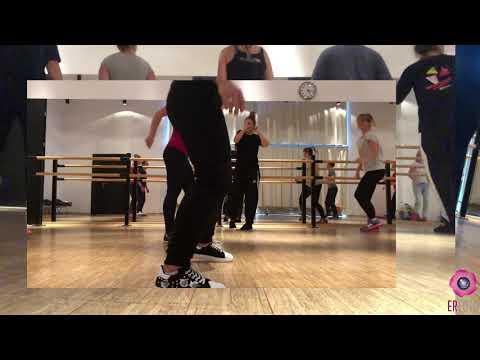 Carmen Dance Center -  Freestyle 2019/2020