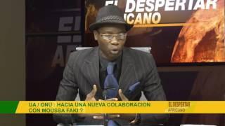 EL DESPERTAR AFRICANO DU 22 04 2017