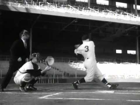 Home Run Derby S01 E04 Harmon Killebrew Vs Mickey Mantle
