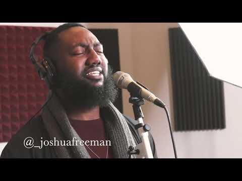Have Yourself A Merry Little Christmas- Joshua Freeman